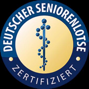 Logo Seniorenlotse